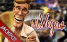 Jackpot progressif MR VEGAS