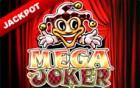 Jackpot progressif Mega Joker
