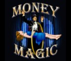 Jackpot progressif Money Magic