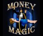 Jackpot progressif Money Magic
