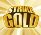 Jackpot progressif Strike Gold
