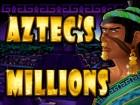 Jackpot progressif AZTEC'S MILLIONS