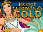 Jackpot progressif CLEOPATRA'S GOLD