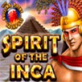 Jackpot progressif SPIRIT OF THE INCA