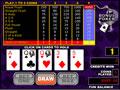 Jouer au Bonus Poker