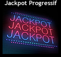 Jackpots Progressifs Machine à Sous