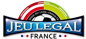 Jeu Legal France